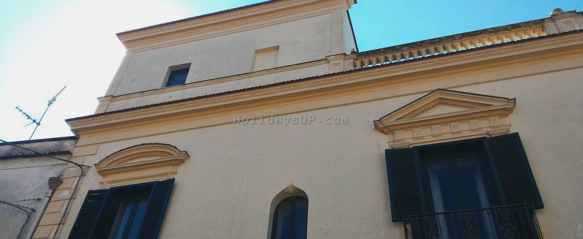 Villa Dimora Emilia