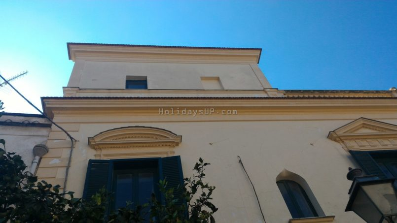 Villa Dimora Barone