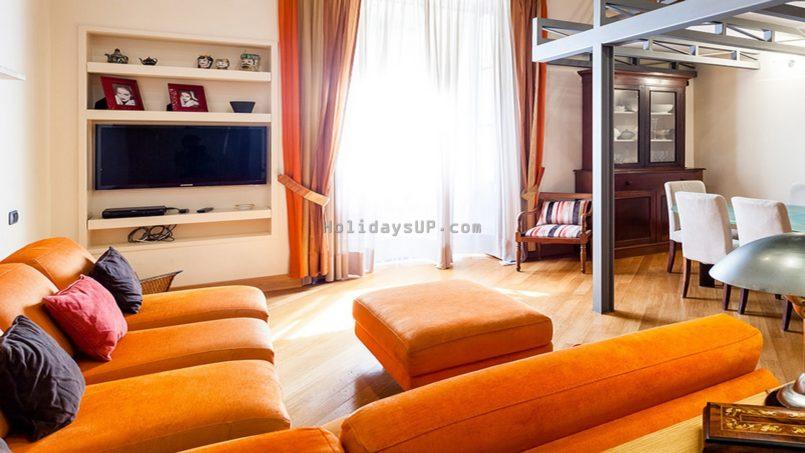 Casa Nevic - Sorrento apartment