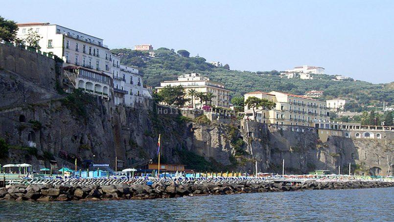 Marina Piccola - Sorrento