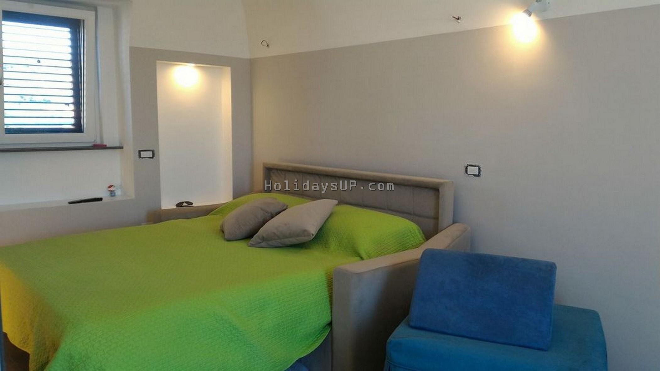 Barone's room - Massa Lubrense