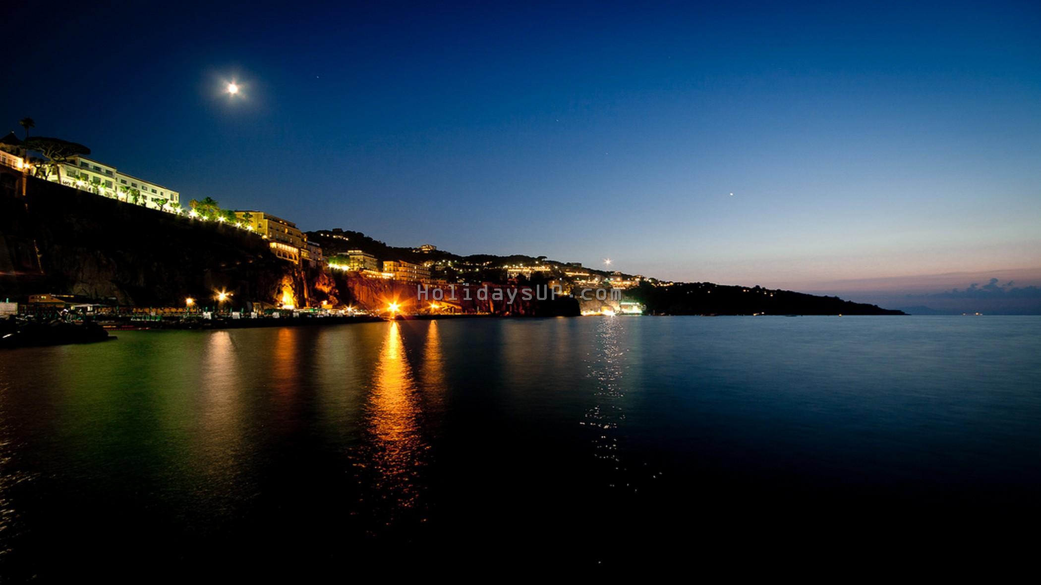 Sorrento Coast - Sorrento