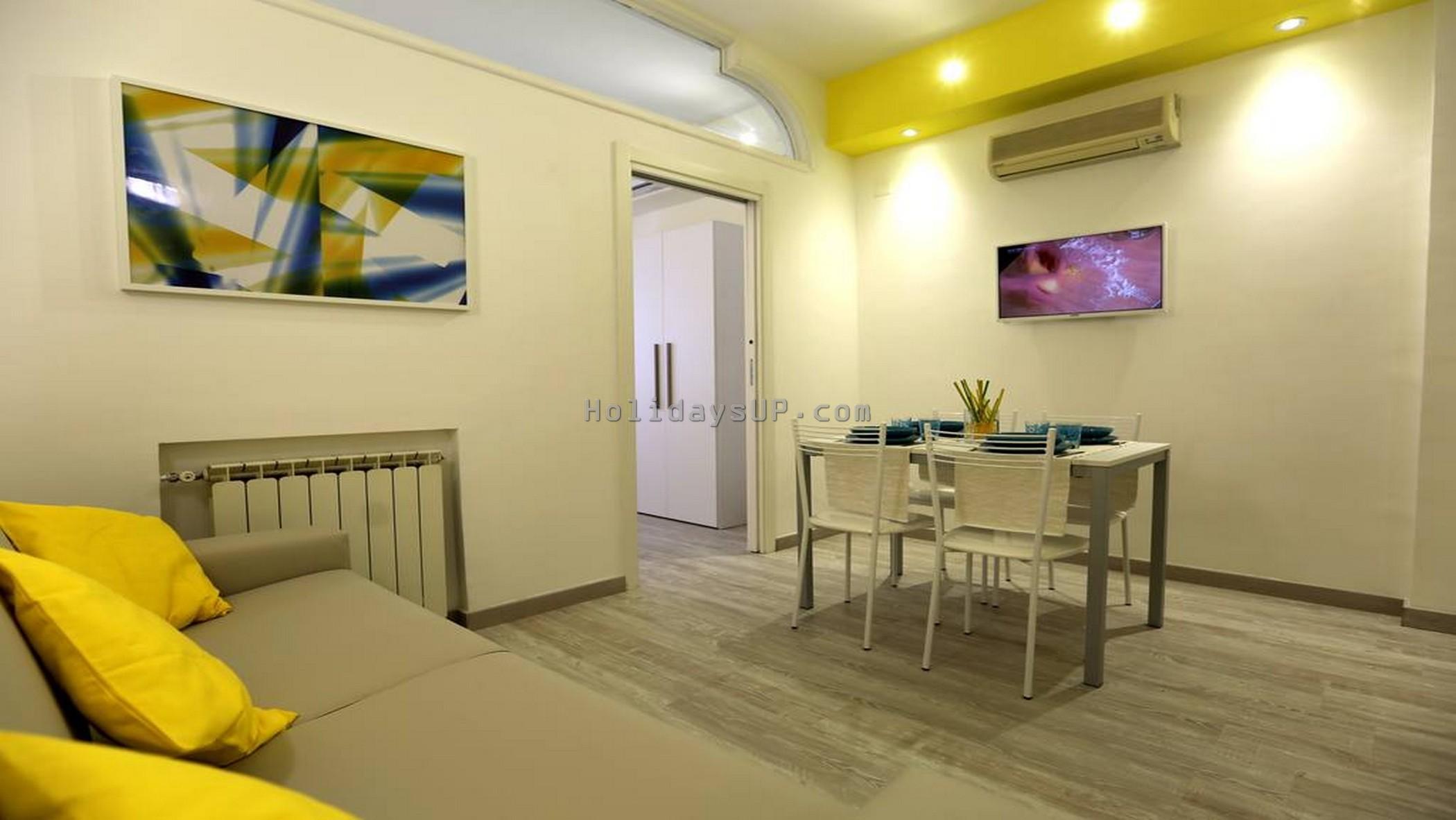 Casa Mariandre B - Sorrento