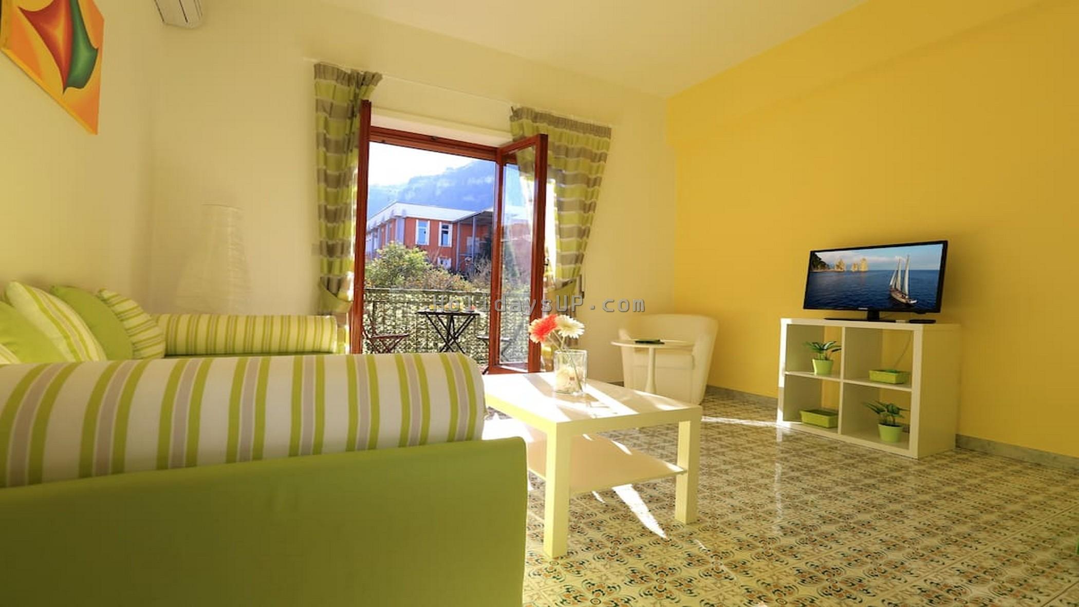Casa Mariandre C - Sorrento