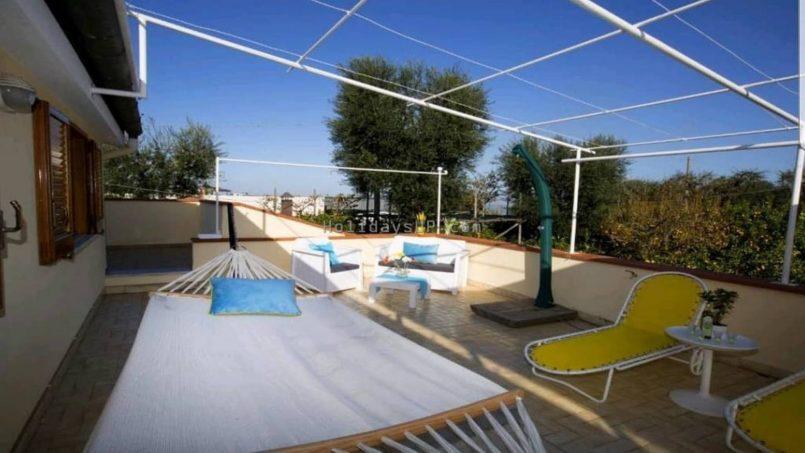 Casa Mariandre A - Sorrento